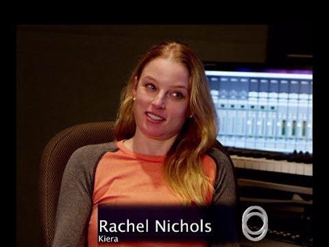 Continuum Season 3 - Behind the Scenes with Rachel Nichols | Showcase Canada