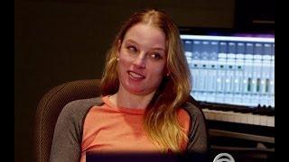 Continuum Season 3 - Behind the Scenes with Rachel Nichols