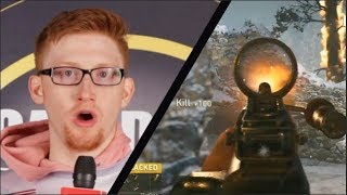 We Go To A Call Of Duty Tournament For The First Time