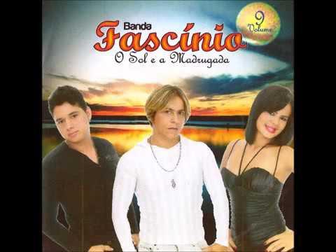 Banda Fascínio Vol.9 CD O Sol e a Madrugada(Completo)