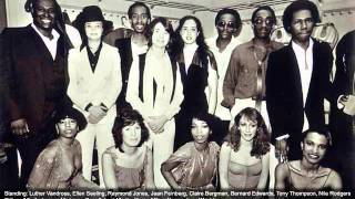 Chic - Back In The Old School