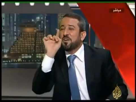 المعارض الحر يفضح الشبيح الشامي و يعري نظام الاسد