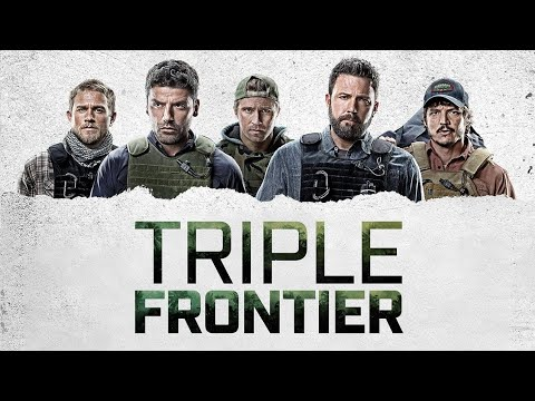 Download Latest Hollywood Movie TRIPLE FRONTIER in Hindi 2020 II New Hollywood Hindi dubbed movies 2020