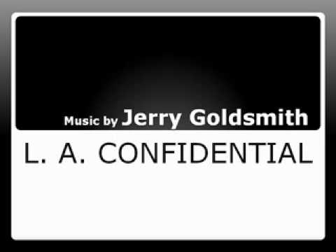 L. A. Confidential 08. The Keys