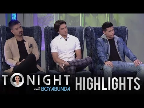 TWBA: RK, Joseph, Vin talk about the...