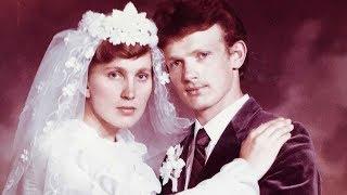Свадьба МСЦ ЕХБ в 1983 году - уникальная видеозапись