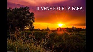 Veneto 2020 - Dopo la tempesta esce sempre il sole       #veneto #celafaremo