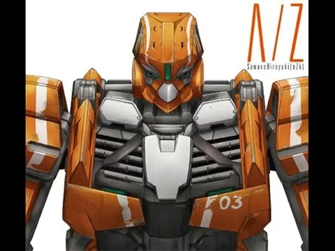 aLIEz (TV size) - Aldnoah Zero OST