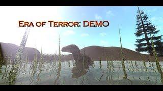 Roblox| Era of Terror REMASTERED Demo