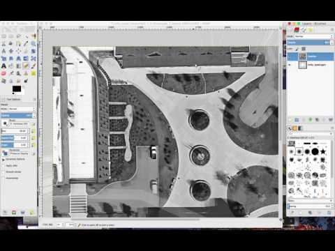 Modifying a SLAM Map Tutorial