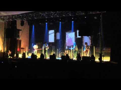 Pitahati - Hafiz Sufian (Live At Auditorium Muzium Negara)