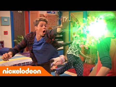 Henry Danger Momentos Surpreendentes Portugal Nickelodeon