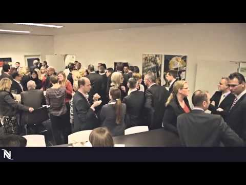 "Nespresso B2B ""Welcome Day"" @ Commerzbank AG Berlin"