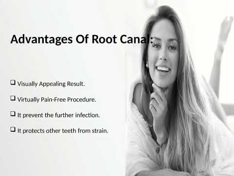 Learn About Root Canal