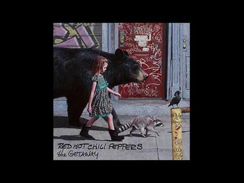 Dark Necessities - Red Hot Chili Peppers (piano w. lyrics)