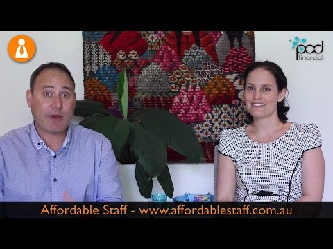 POD Financial Outsourcing Casestudy