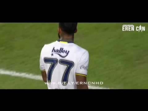 Jeremain Lens ● Skills ● [2017-HD]
