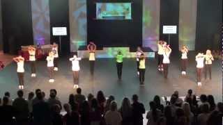 Dancecall - Tibigrupp