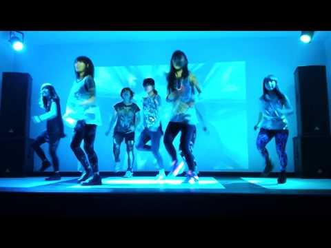 T-ara Lovey Dovey 2 20120714