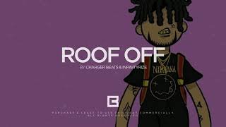 "Smokepurpp, ronny j, Lil Pump type Beat ""Roof Off"" rap beat, instrumental 2019"