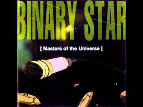 Binary Star - I Know Why The Caged Bird Sings pt. II