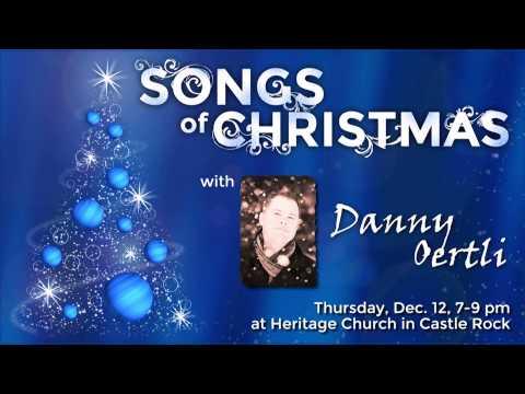 Songs of Christmas 2013