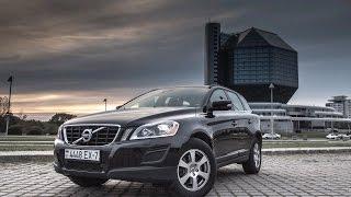 Тестдрайв: Volvo XC60 2.4D 6AT, Momentum+, 46000km, 2012my