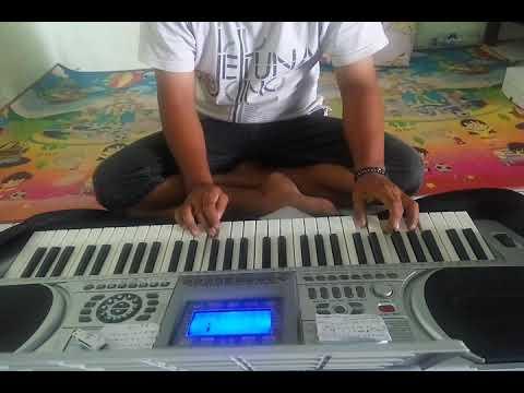 Bojo Galak - Orgen nan Dolanan Keyboard Tecnho