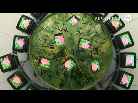 Nam June Paik: Venus