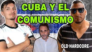 """CUBA, COMUNISMO Y """"ER T0NT0 DEL MES"""" - DIRECTO con OLD HARDCORE"""