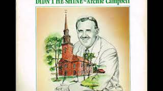 Lead Me Gently Home, Father ~ Archie Campbell (1971)