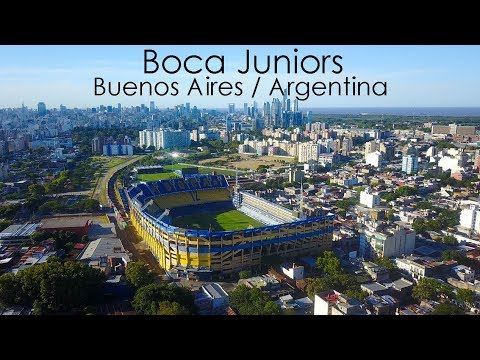 CRAZY ARGENTINIAN FOOTBALL // a Boca´s game and wild atmosphere // Buenos Aires// VLOG #07