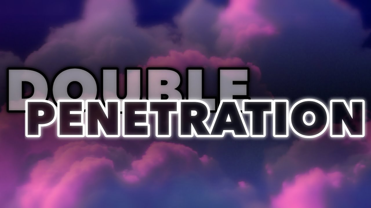 Double penetration pic