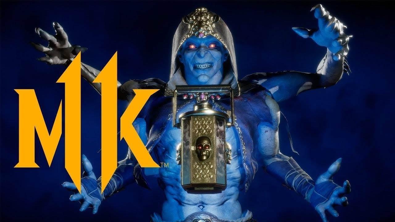 Mortal Kombat 11 Kollector Trailer Español Latino MK11