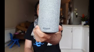 The reality about owning Amazon Echo, in Depth review 2018