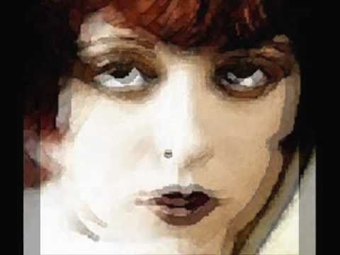 Clara Bow: Quotations from a Silent Star  A Dog Named Handsome