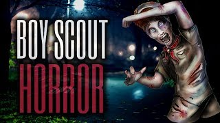 8 TRUE Scary Boy Scout Stories