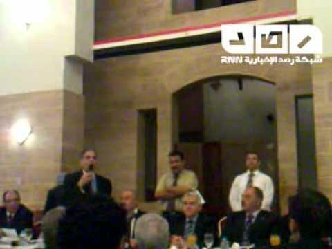 لقاء نائب وزير الخارجية بالجالية المصرية بجده2