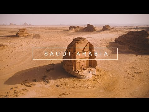 Saudi Arabia - DJI Mavic Air
