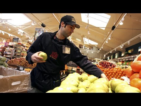 How workers spur Whole Foods innovation