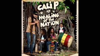 Cali P - Carry The Load (HEMP HIGHER / KHEILSTONE MUSIC 2014)