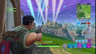 FORTNITE: Fly No birdie!