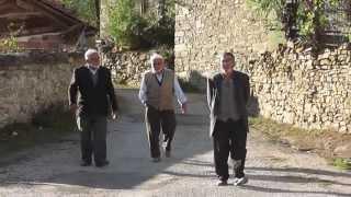 ahurlu köyü