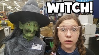 Halloween Props and Decorations at Lowe's Home Improvement