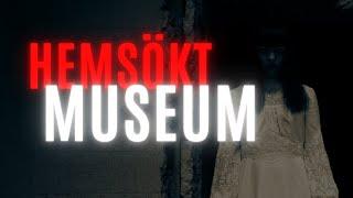 INVIGNING HEMSÖKT MUSEUM (LÄS BESKRIVNINGEN)