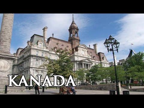 Kanada der Osten: Endlose Natur und vitale Städte - Reisebericht