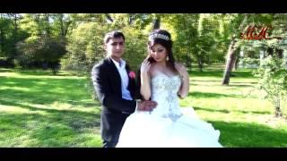 Армянская свадьба в Ростов-на-Дону Hrayr & Anna 89034333006