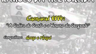 GAVIÕES DA FIEL 1994 ((( ROYCE DO CAVACO )))