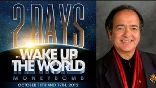GERALD CELENTE: The Collapse is Accelerating (10/19/2012)