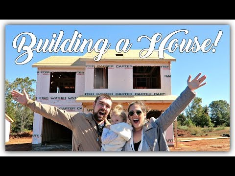 Download Youtube: WE'RE BUILDING A HOUSE! + Empty House Tour!